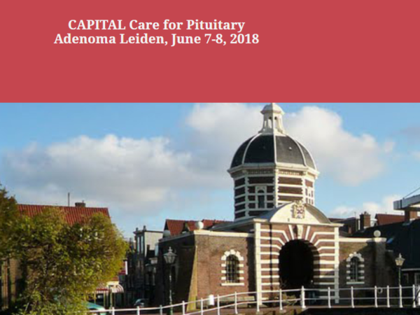 Capital Care for Pituitary Adenoma Leiden