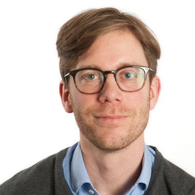 Dirk Jan Stenvers wint dr. C.J. Roosprijs 2018