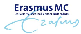 ErasmusMC Lecture Series on Endocrinology