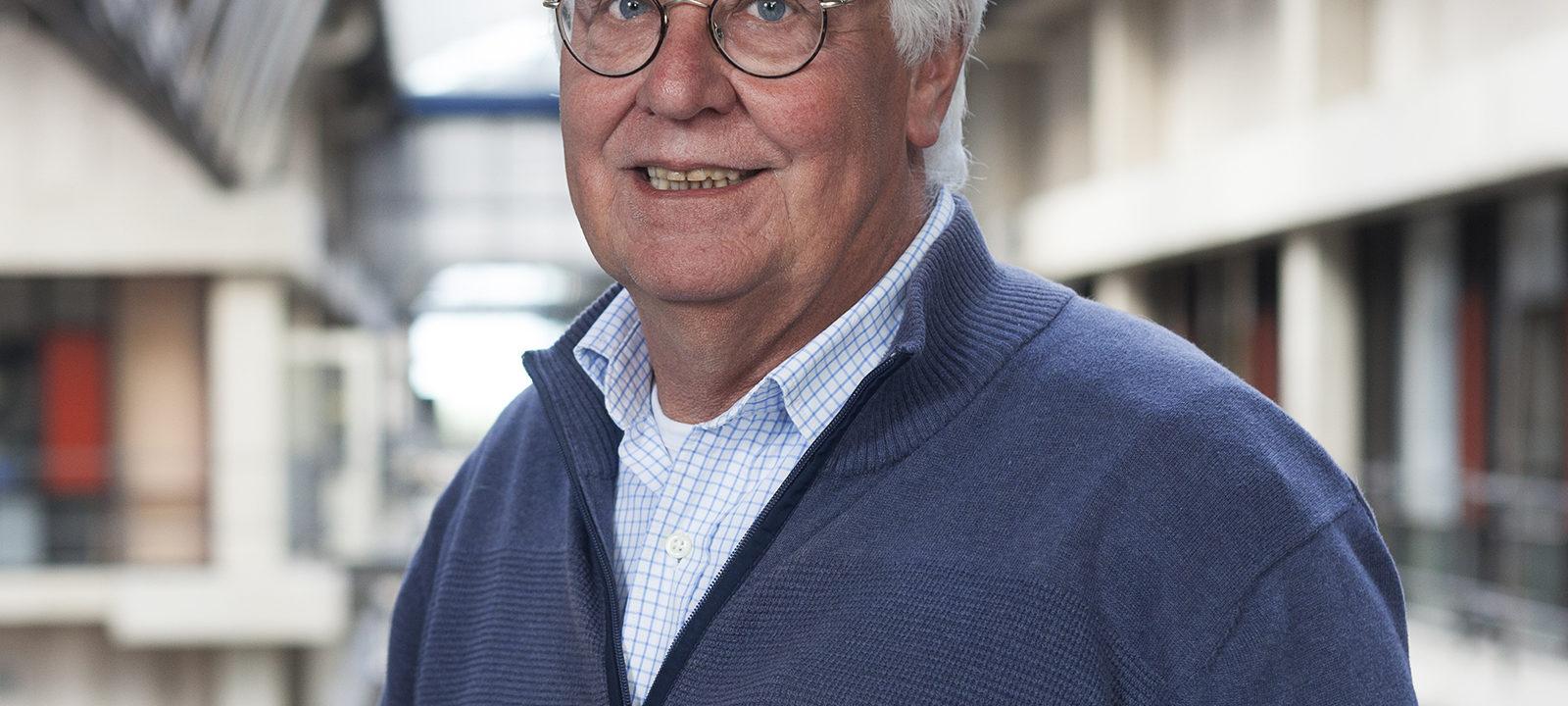 In memoriam Erik Endert