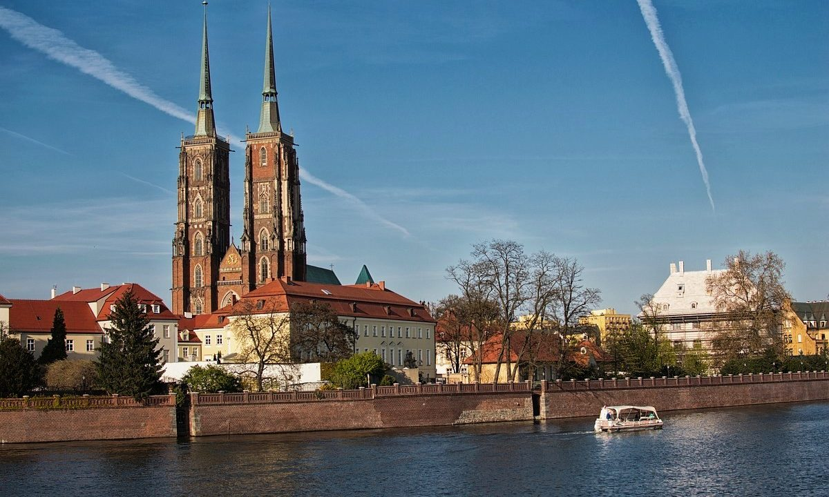 18de ENEA Congres, Polen