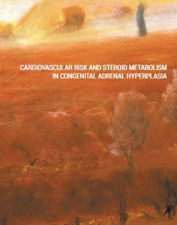 Cardiovascular risk and steroid metabolism in Congenital Adrenal Hyperplasia