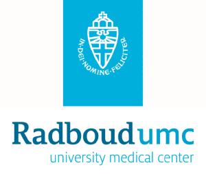 1e Radboudumc DSD symposium