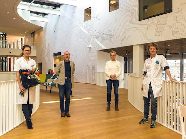 Youz en Zaans Medisch Centrum bieden samen transgenderzorg aan