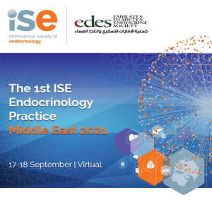 1<sup>th</sup> ISE Endocrinology Practice